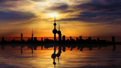 Photo of الأرصاد طقس رطب وشديد الحرارة   جريدة الأنباء