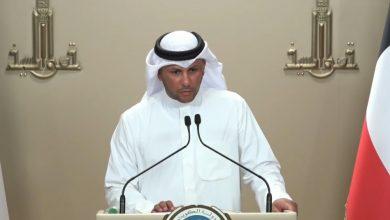 Photo of وكيل ديوان الخدمة الوطنية: لجنة لبحث طلبات كويتيين بلا رواتب