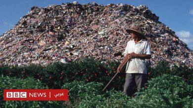 Photo of كيف تغلبت تايوان على مشكلة القمامة؟