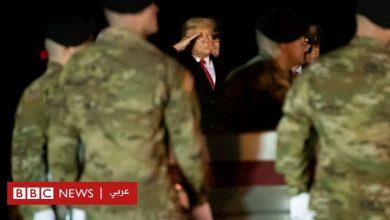 Photo of جورج فلويد: هل يدخل ترامب في مواجهة مع قادة في الجيش حول نهجه تجاه المظاهرات؟