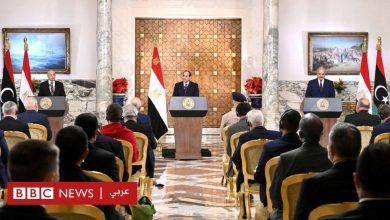 Photo of مبادرة السيسي: إنقاذ لحفتر أم سعي حقيقي لحل الأزمة؟