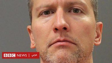 Photo of جورج فلويد: 1.25 مليون دولار كفالة للإفراج على ذمة القضية عن الشرطي المتهم بالقتل