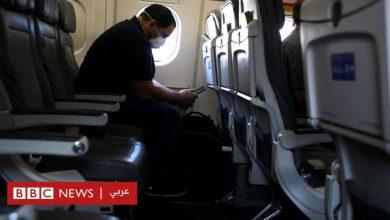 "Photo of فيروس كورونا: شركات الطيران تسجّل ""أسوأ"" عام في تاريخها"