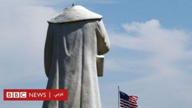 Photo of كريستوفر كولومبوس: تحطيم التماثيل يعيد الجدل حول شخصيات تاريخية عربية