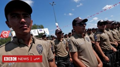"""Photo of """"حراس الليل"""" في تركيا، لماذا يحملون السلاح؟"""