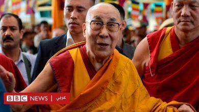"Photo of الدالاي لاما: سبعة مليارات إنسان بحاجة ""إلى إحساس بوحدة البشرية"""