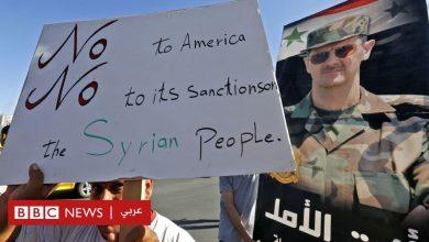 """Photo of الأسد في مواجهة قانون """"قيصر"""": معركة بأدوات اقتصادية"""