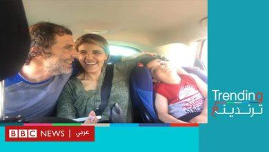 Photo of لقاء مؤثر بين أسير فلسطيني وابنه الذي أنجبه من نطفته المهربة منذ 5 سنوات