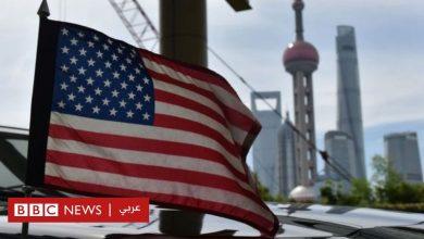 Photo of التوتر الأمريكي الصيني ينتقل إلى تحت مياه البحر بسبب كابلات الإنترنت