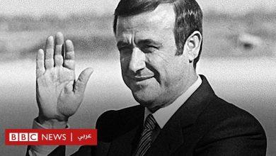 Photo of رفعت الأسد: من هو عم الرئيس السوري الذي يحاكم في أوروبا؟