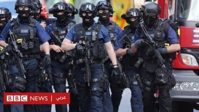 "Photo of هجوم ريدنيغ: جونسون يجتمع مع مسؤولين أمنيين لبحث الحادث ""الإرهابي"""