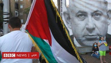 Photo of الضفة الغربية: الخطط الحدودية الجديدة للمحتل تترك الفلسطينيين في حالة يأس