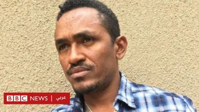 Photo of مقتل هاشالو هونديسا: مظاهرات عنيفة في إثيوبيا بعد إطلاق النار على المغني الشهير