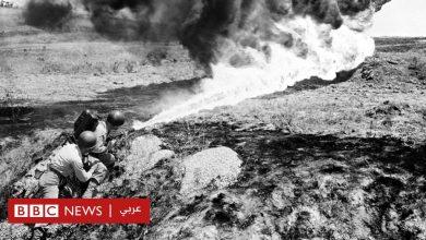 Photo of إحياء الذكرى الـ70 للحرب الكورية التي فتكت بـ 5 ملايين إنسان