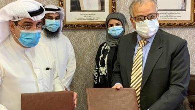 Photo of دولة الكويت وجمهورية باكستان توقعان اتفاقية تعاون صحي لمكافحة ..