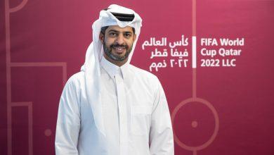 Photo of الرئيس التنفيذي لمونديال كأس العالم في قطر ناصر الخاطر تجربه ا..