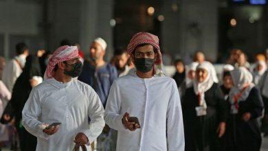 Photo of كورونا الخليج إصابة بعمان وصفر وفيات بالإمارات و في السعودية و..