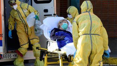Photo of فيروس كورونا.. آخر المستجدات حول العالم