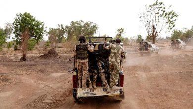 Photo of متشددون يعدمون من موظفي الإغاثة بشمال شرق نيجيريا