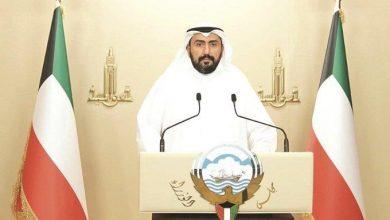 Photo of وزير الصحة الحجر الإلزامي للعائدين يوماً لضمان خلوهم من الإصاب..
