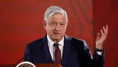 Photo of الرئيس المكسيكي: الحاجة إلى الكمامات لم تثبت علمياً