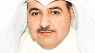 Photo of الموسى لـ الأنباء إحالة 197 ملفا | جريدة الأنباء