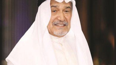 Photo of جاسم النبهان لـ الأنباء شخصيتي في | جريدة الأنباء