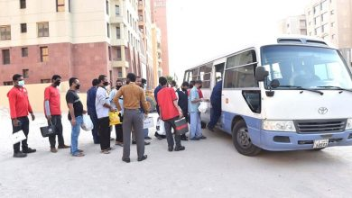 Photo of بالفيديو سكان المهبولة لـ الأنباء | جريدة الأنباء