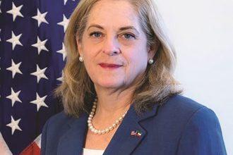 Photo of السفيرة الأميركية لـ الأنباء مستقبل | جريدة الأنباء