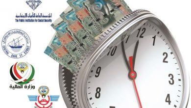 Photo of 1 43 مليار دينار ديون مستحقة لـ 4   جريدة الأنباء