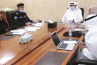 Photo of القوى العاملة الإلغاء النهائي لسفر   جريدة الأنباء