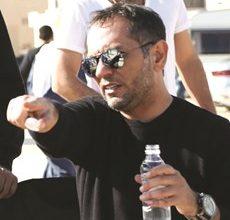 Photo of نعمان حسين لـ الأنباء بدون غرور لي   جريدة الأنباء
