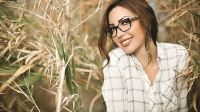 Photo of نسرين طافش تبدأ تصوير الوجه الآخر | جريدة الأنباء