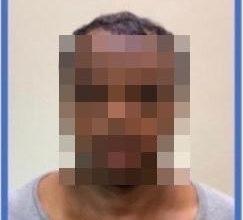 Photo of توقيف عصابة أفريقية استهدفت 5 من   جريدة الأنباء