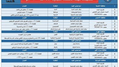 Photo of مصادر خاصة لـ الأنباء صلاة العيد في | جريدة الأنباء