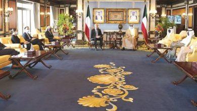 Photo of براين هوك الأمير يتمتع باحترام كبير | جريدة الأنباء