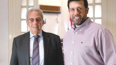 Photo of علي حسن معركة السماء والأرض ترصد | جريدة الأنباء