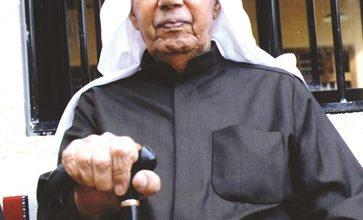 Photo of نوخذة الكويت عيسى بشارة في ذمة الله | جريدة الأنباء