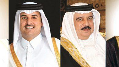 Photo of نائب الأمير يطمئن على صحة صاحب   جريدة الأنباء