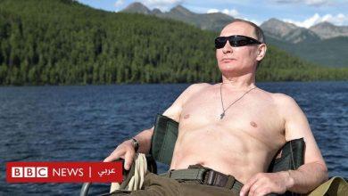 Photo of فلاديمير بوتين: الرجل الذي غير روسيا إلى الأبد