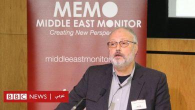 Photo of جمال خاشقجي: عقوبات بريطانية على منتهكي حقوق الإنسان من بينهم قتلة الصحفي السعودي