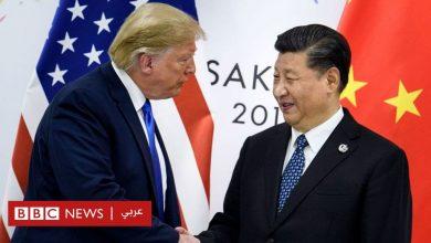 Photo of في الغارديان: دونالد ترامب منافق بشأن الصين