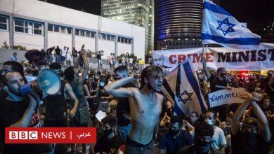 Photo of فيروس كورونا: لماذا يعترض إسرائيليون على أسلوب إدارة أزمة الوباء؟