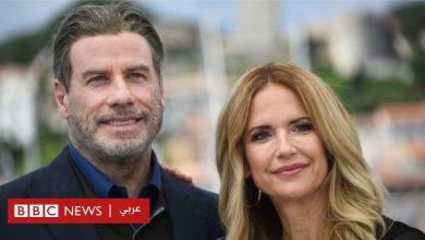 Photo of وفاة الممثلة الأمريكية كيلي بريستون زوجة جون ترافولتا بعد معركة مع سرطان الثدي
