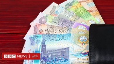 Photo of مشاهير الكويت: اتهامات بغسيل الأموال تطال عددا من نجوم مواقع التواصل الاجتماعي