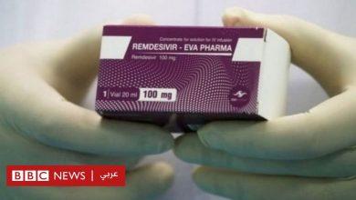 Photo of فيروس كورونا: ما السبب في نقص بعض الأدوية التي توصف لمرضى الوباء في مصر