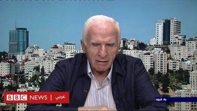 Photo of عزام الأحمد : الإمارات تعمل منذ سنوات للتطبيع مع إسرائيل