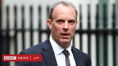 Photo of بريطانيا تصر على اتهاماتها لروسيا بمحاولة سرقة أبحاث لقاح كورونا