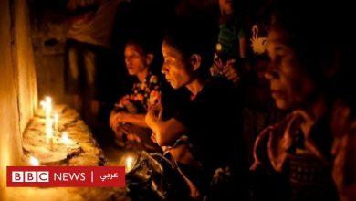 "Photo of سيترا: ""شعرت كأنني أموت"" – BBC News Arabic"
