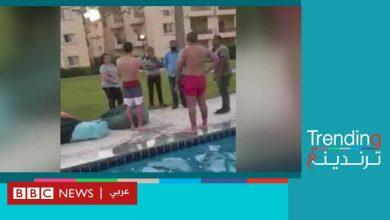 """Photo of """"المايوه الشرعي"""" يثير جدلا في الساحل الشمالي في مصر"""